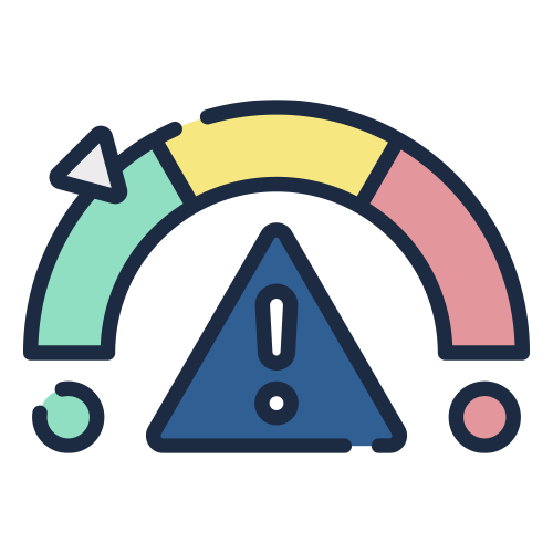 Portfolio risk score