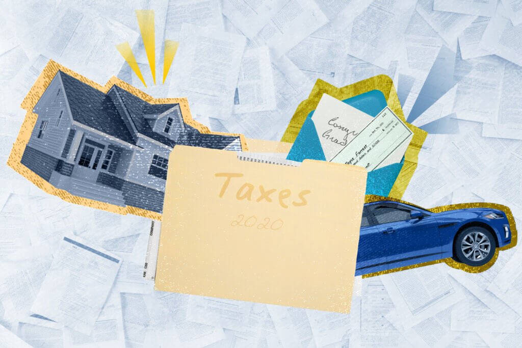 Tax deductions are abundant, find out which ones apply to you!