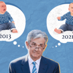 Federal Reserve announcements fail to create 2013's taper tantrum